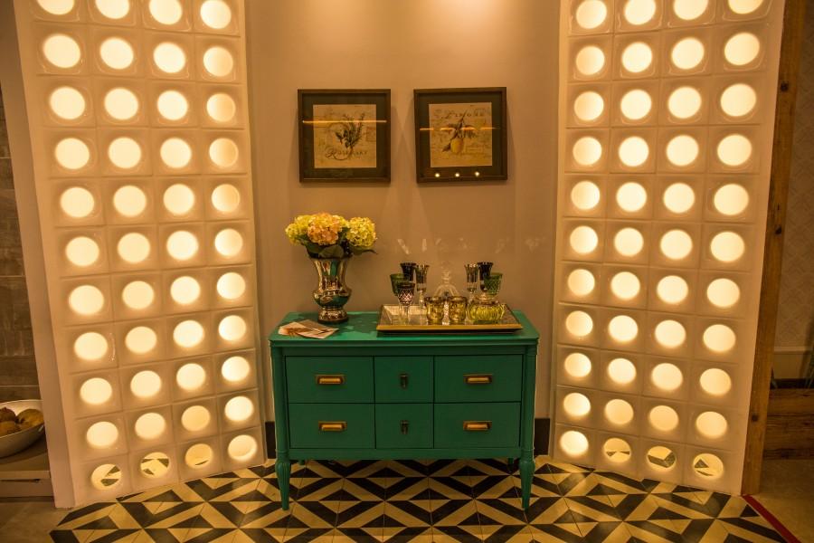 Okka Interiores - Arranjos Casa Cor